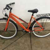 23 bicicleta busetto second-hand,germania r28 aluminiu