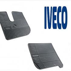 Covorase interior cauciuc IVECO STRALIS 2002-2010 - Tuning camioane