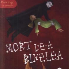 Charlaine Harris - Mort de-a binelea, Vampirii Sudului, Vol. 5 - Carte de aventura