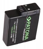 PATONA | Acumulator pt GoPro Hero 5 Black AABAT-001 AHDBT-501