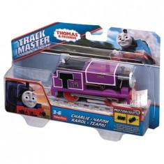 Thomas - Charlie Engine - Trenulet Mattel