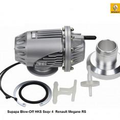 Supapa Blow-Off HKS Ssqv 4 Renault Megane RS - Blow Off Valve