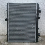 Radiator apa Peugeot 407 motor 2000 HDI an 2004