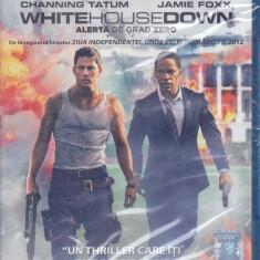 Film Blu Ray : White House Down ( original, sigilat - subtitrare in lb.romana )