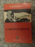 Corespondenta - G.t. Kirileanu ,534629