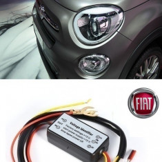 Modul Lumini De Zi (DRL) aprindere stingere automata faruri si lumini de zi 12v Fiat