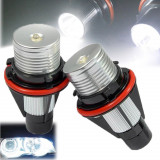 LED MARKER ANGEL EYES 7000K 10W 270lm BMW E87 SERIA 1