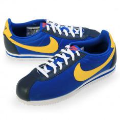 Adidasi originali NIKE CORTEZ NYLON - Adidasi barbati Nike, Marime: 35, 35.5, Culoare: Din imagine