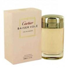 Cartier Baiser Volé EDP 100 ml pentru femei - Parfum femeie Cartier, Apa de parfum