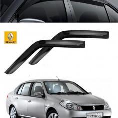 Paravanturi Fata WeatherTech Renault Symbol 2008-2013 - Paravanturi tuning