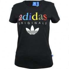 Tricou femei adidas Originals T-shirt #1000003336228 - Marime: 40 - Tricou dama Adidas, Culoare: Din imagine