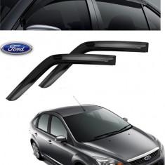 Paravanturi FataWeatherTech Ford Focus 2004-2011 Hatchback - Paravanturi tuning