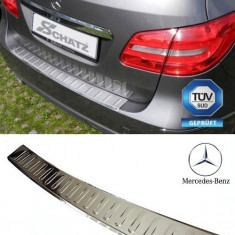 Ornament Inox Portbagaj Mercedes-Benz B Class W245 2005-2010
