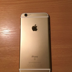 IPHONE 6S nou!! - Telefon iPhone Apple, Auriu, 64GB, Neblocat