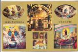 bnk cp Manastirea Varatic - Vedere - necirculata