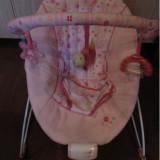 Balansoar mic bebelusi 3-6 luni ROZ