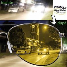 Ochelari de condus noaptea HD Night View