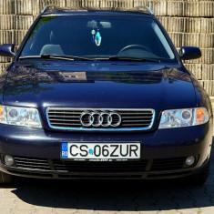 Audi a4 1, 9tdi, An Fabricatie: 2000, Motorina/Diesel, 311000 km, 1896 cmc