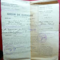 Ordin de incorporare 1947