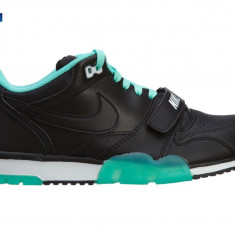GHETE Nike Air Trainer 1 low Leather ORIGINALE 100% Germania nr 40; - Ghete barbati Puma, Culoare: Din imagine