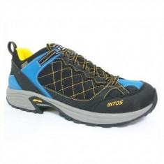 Pantofi pentru copii Lytos Cosmic Royal (LYT-COS-ROY-K) - Pantofi copii, Culoare: Albastru, Marime: 35