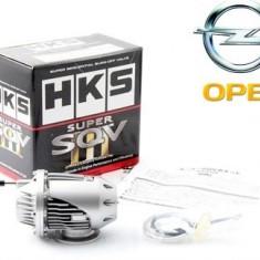 Supapa Blow-Off HKS Ssqv 4 Opel Insignia 1.4T, 1.6T, 2.0T - Blow Off Valve