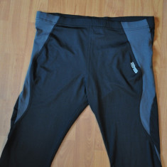 Pantaloni barbat ciclism Sports Equipment. Marimea L ( bicicliesti, bicicleta) - Echipament Ciclism