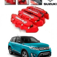 Capace Etrieri Brembo 3D Suzuki Vitara 2010-2016