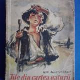File din cartea naturii - Ion Agarbiceanu / C8P - Carte de povesti