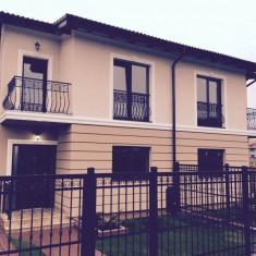 1/2 duplex in Dumbravita, Timis - Casa de vanzare, 123 mp, Numar camere: 2, Suprafata teren: 635