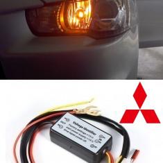 Modul Lumini De Zi (DRL) aprindere stingere automata faruri si lumini de zi 12v Mitsubishi