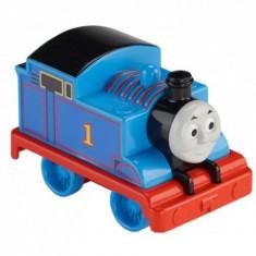 Locomotiva Thomas Mattel Thomas Push Along Thomas W2190-Cgt38 - Trenulet