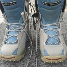 Boots snowboard Salomon, Marime: 39