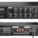 Amplificator, mixer universal (250 W) MPA 250