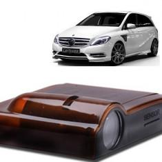 Proiectoare Logo Holograma cu sigla Mercedes-Benz dedicat pentru Mercedes Benz Clasa B - Embleme auto