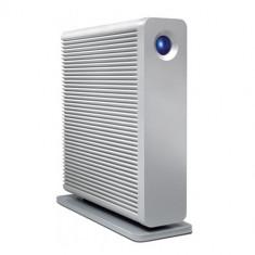 Hard disc extern LaCie d2 QUADRA v3, 4TB, USB3, eSATA, 2xFireWire, 7200RPM - HDD extern