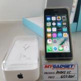 Iphone 5C Green 8 GB