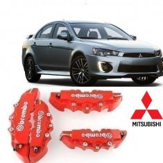Capace Etrieri Brembo 3D Mitsubishi Lancer 2006-2015
