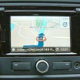 SKODA VW SD CARD ORIGINAL NAVIGATIE VW RNS 315 HARTA EUROPA ROMANIA 2016 - Software GPS