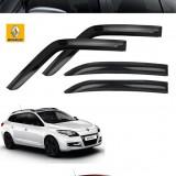 Paravanturi Fata Spate WeatherTech Renault Megane 2009-2015 hatchback/combi