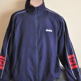 Bluza trening Diadora. Marimea S. Vintage,Retro