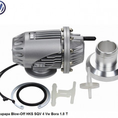 Supapa Blow-Off HKS SQV 4 Vw Bora 1.8 T - Blow Off Valve