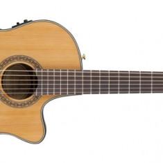 Chitara;electro-clasica;Fender;CN-240SCE;Thinline - Chitara clasica