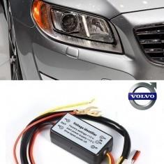 Modul Lumini De Zi (DRL) aprindere stingere automata faruri si lumini de zi 12v Volvo
