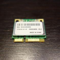 Placa / modul wireless / wifi laptop Acer Aspire ONE D255 ORIGINAL! Foto reale!