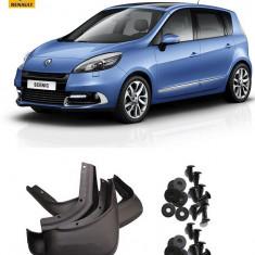 Set Aparatori Noroi Renault Scenic 2012-2015