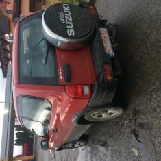 Suzuki grand vitara, An Fabricatie: 1999, Benzina, 200000 km, 1995 cmc