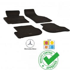 Set covorase auto Hitech din cauciuc pentru Mercedes Benz S class 2015-2016 W222