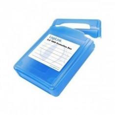 LOGILINK - Cutie protectie pentru HDD 3.5'' - Rack HDD