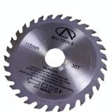 DISC LEMN 115
